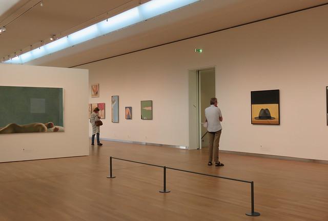 V. Jan Beutener in Museum MORE, Gorssel