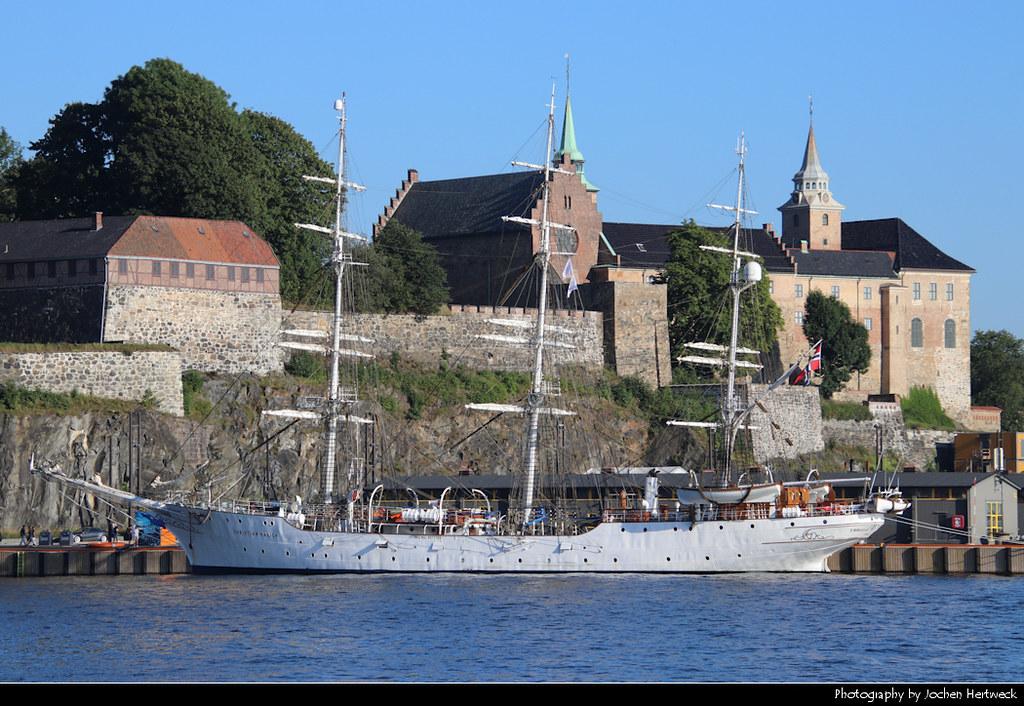 Akershus Festning, Oslo, Norway