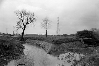Broxbourne area, Herts, 1983 34z-46_2400
