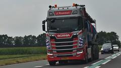 NL - fa Wassenaar Scania NG S500