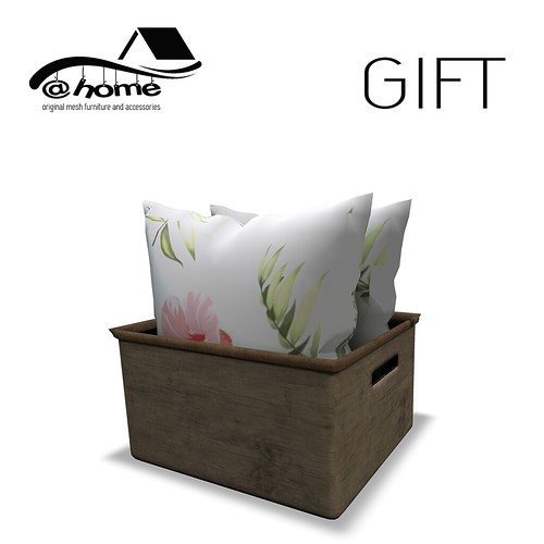 @home: GIFT - Beauty Sales Event - November