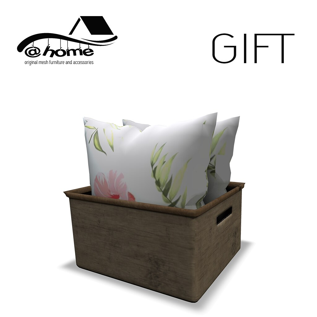 @home: GIFT – Beauty Sales Event – November