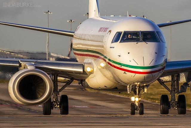 Royal Air Maroc CN-RGR 13-2-2020