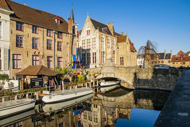 Bruges (EXPLORED)