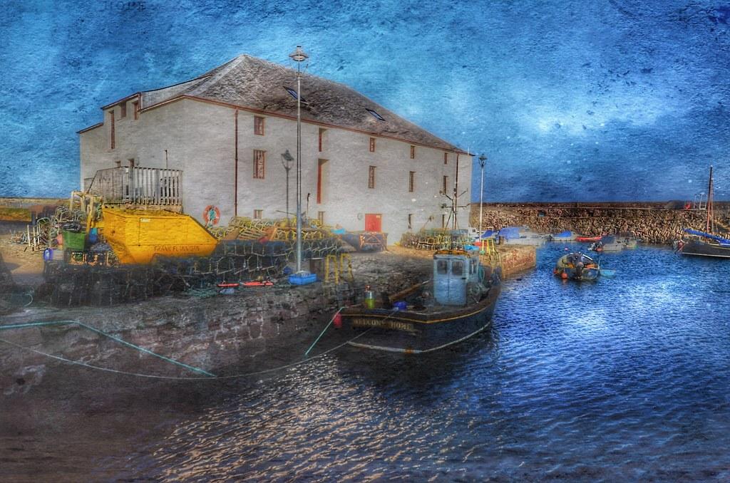 ....harbourscape....