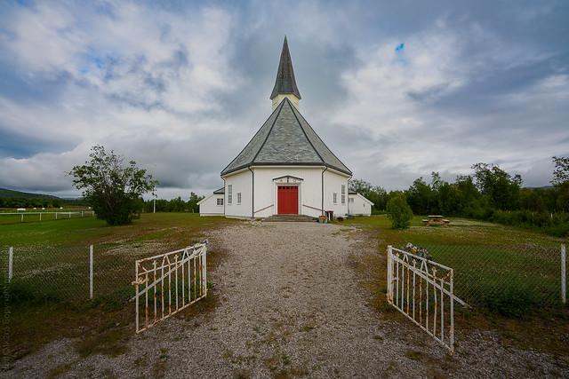 Børselv kapell, Finnmark