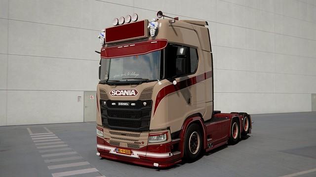 580S WF