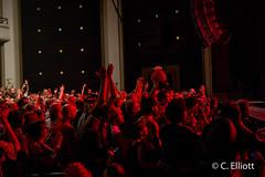 Devo @ Rialto Theatre