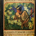 """The Deerslayer"" by James Fenimore Cooper, with pictures by N. C. Wyeth.  New York:  Charles Scribner's Sons, 1929."