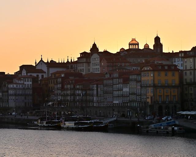 Vistas más bonitas de Oporto desde el Puente de Don Luis I