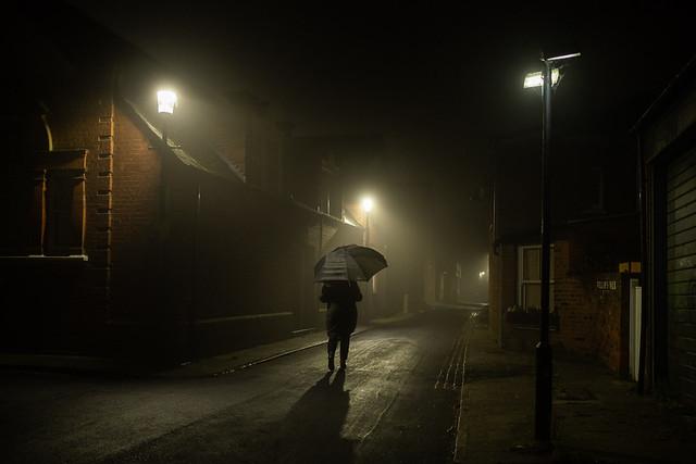 Colchester Night