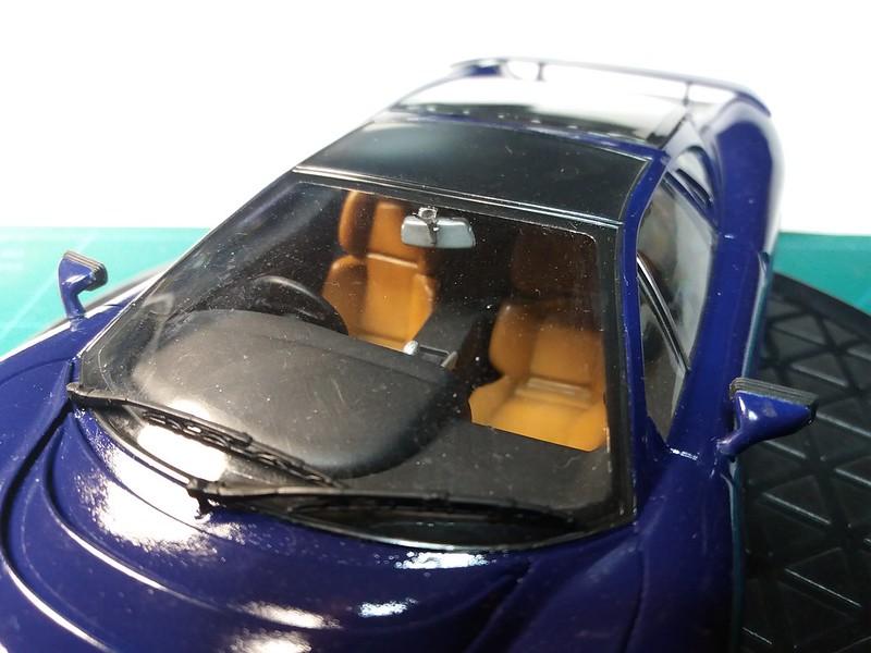 Pas-à-pas : Jaguar XJ 220 [Revell 1/24] *** Terminé en pg 5 - Page 5 50650082947_13b1dedef4_c