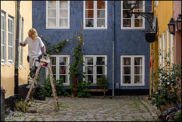 Hjelmerstald I | Aalborg, Denmark