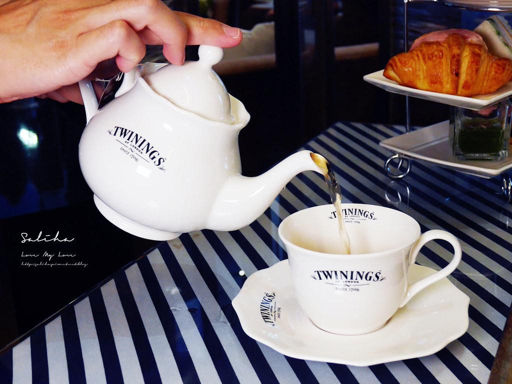 新北淡水福容飯店漁人碼頭店不限時咖啡廳下午茶野餐風淡海輕軌旅行好吃好喝 (17)
