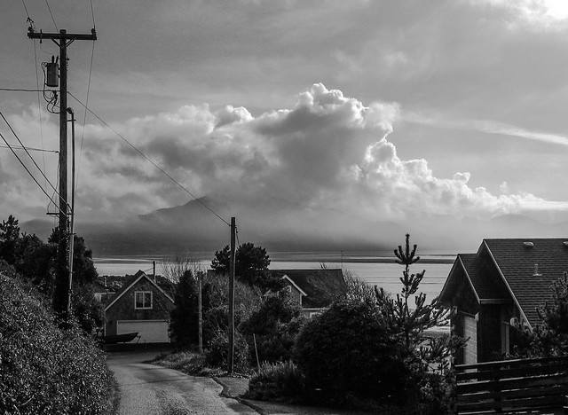 Netarts Township View