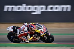 Kalex / Sam LOWES / GBR / Federal Oil Gresini Moto2