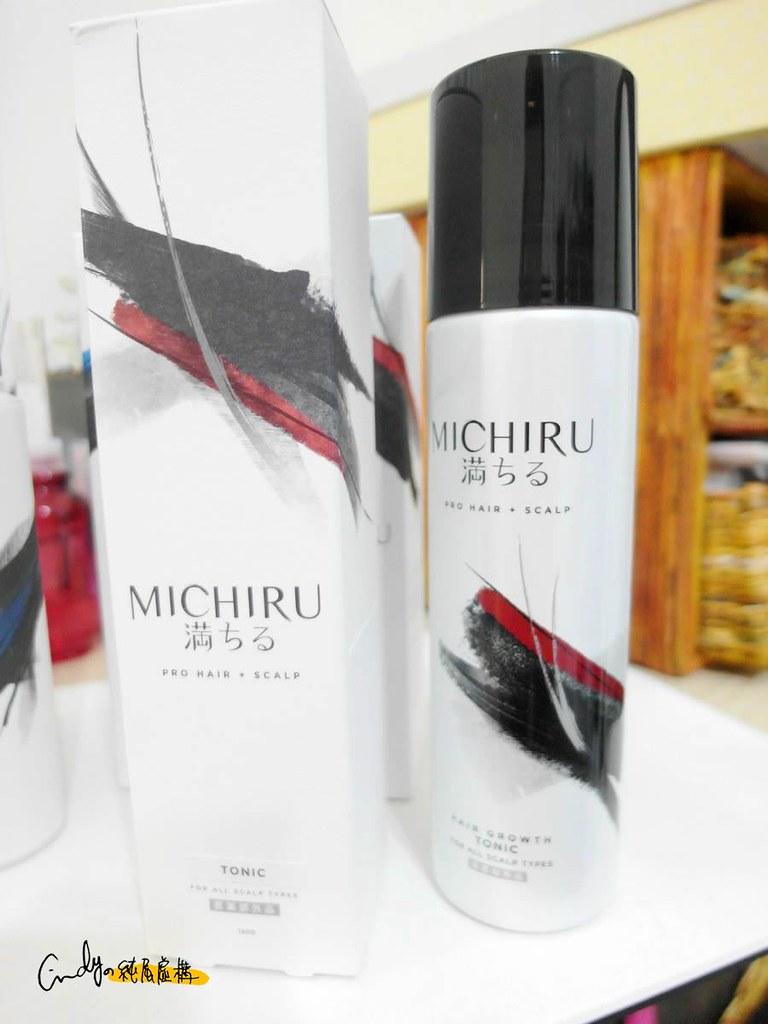 MICHIRU密綺露