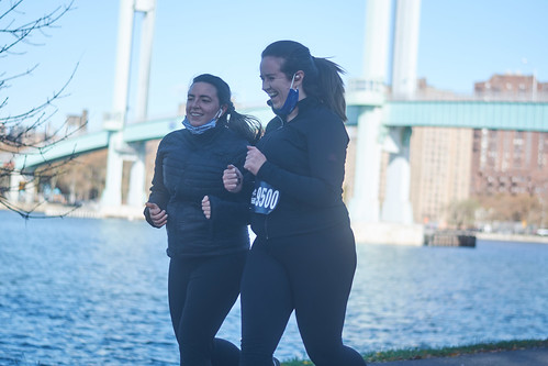 NYCRUNS Go Nuts For Donuts 5K 2020