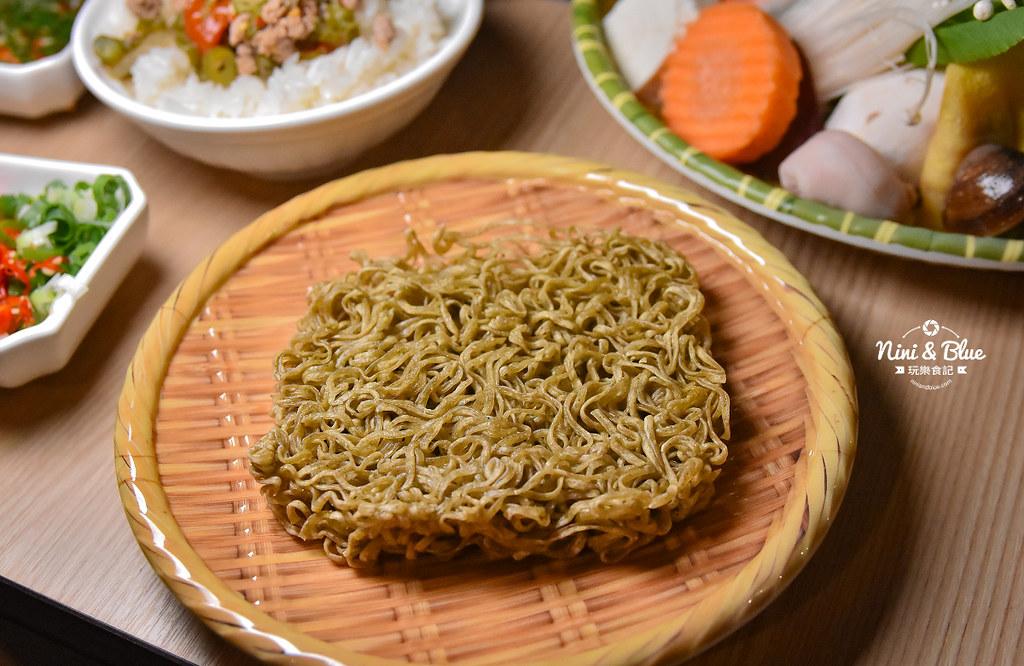 鍋泰山 台中泰式火鍋 崇德路 菜單15