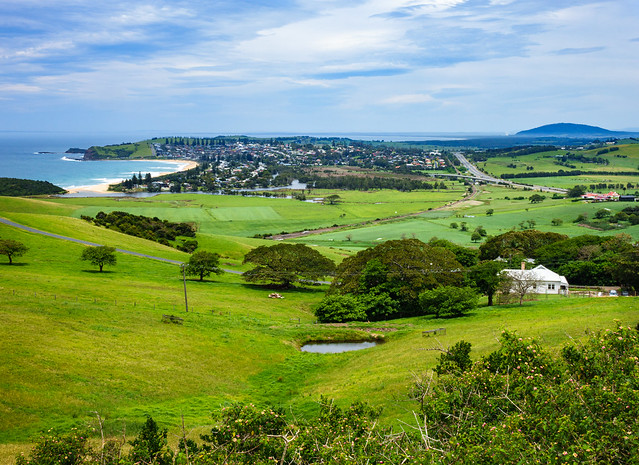 Gerringong Lookout
