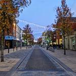 A street in Preston