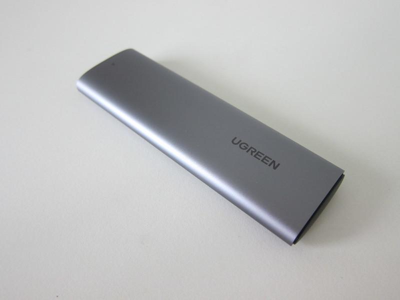 Ugreen NVMe M.2 SSD USB-C Case