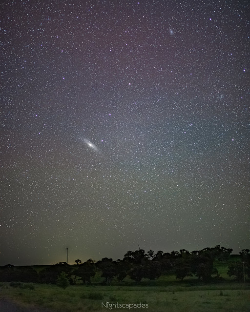 Galaxies Far, Far Away
