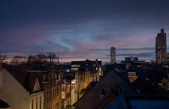 Skyline Tilburg, Netherlands