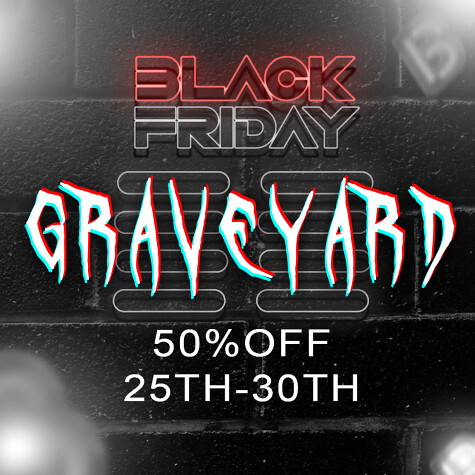 [Graveyard] Black Friday