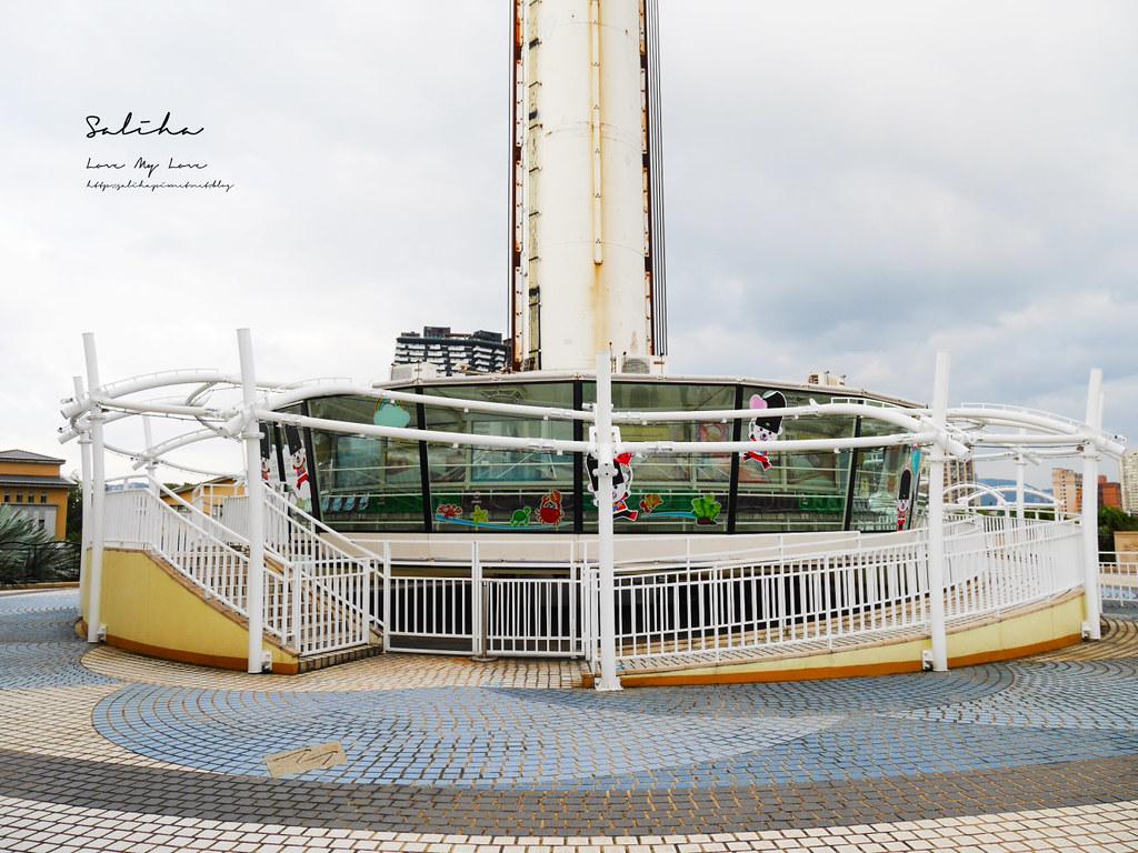 淡水一日遊景點推薦漁人碼頭福容大飯店情人塔優惠票價約會聖誕節情人節高空觀景塔 (1)