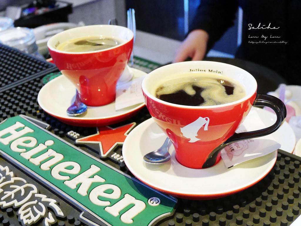 新北淡水福容飯店漁人碼頭店不限時咖啡廳下午茶野餐風淡海輕軌旅行好吃好喝 (16)