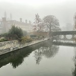 Cambridge 27 November