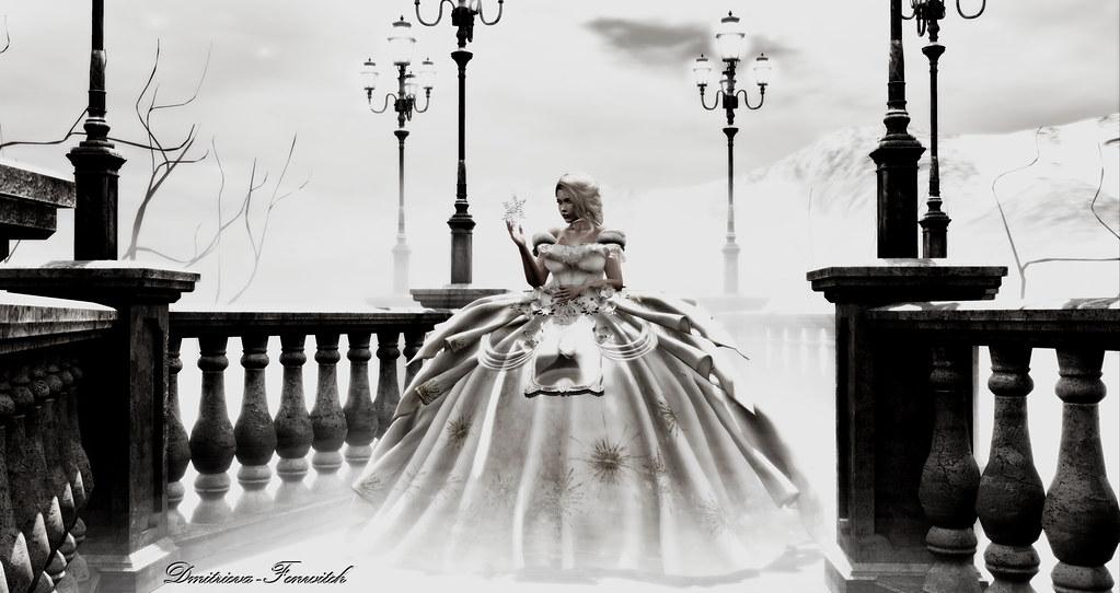 Phantom of the Opera...