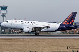 BrusselsAirlines_A319_OO-SSF_EBBR_FEB2017