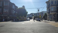 Outer Mission - Turkey Day SF Tour 2020