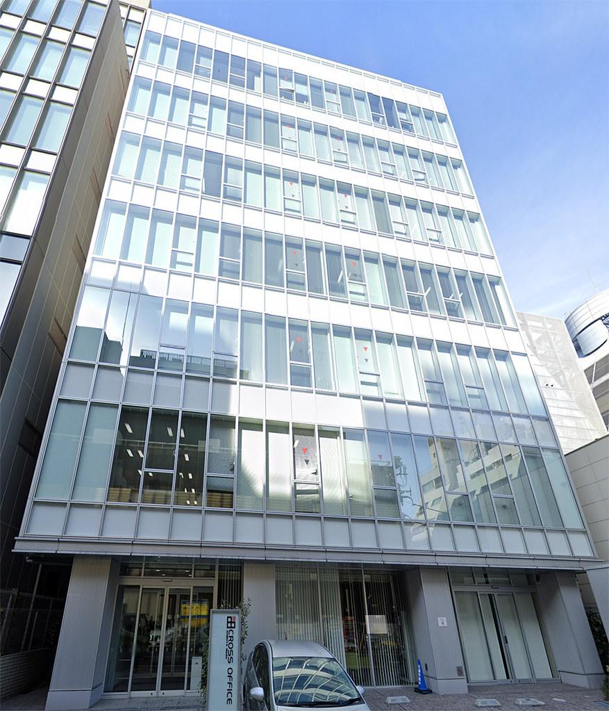 クロスオフィス渋谷メディオ画像1