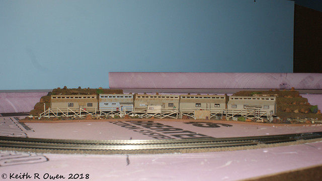 Rickreal Model Railroad Club