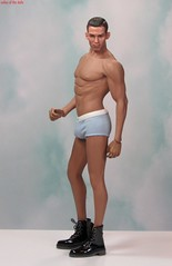 Cristiano Ronaldo Figure