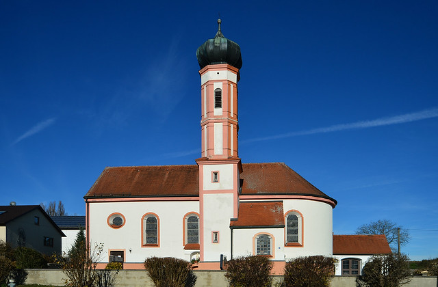 Rudelzhofen - St. Peter und Paul