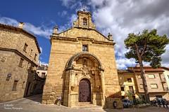La capella del Pilar a La Freixneda