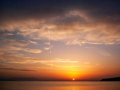 Sunrise, Peloponnese