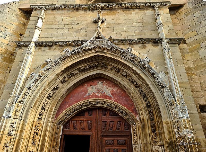 Santa Gadea del Cid, uno de los pueblos más bonitos del norte de Burgos 22