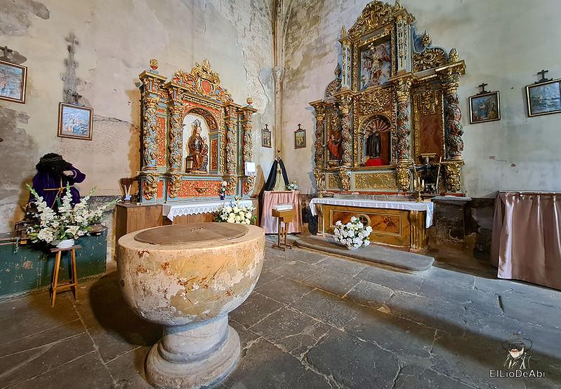 Santa Gadea del Cid, uno de los pueblos más bonitos del norte de Burgos 20