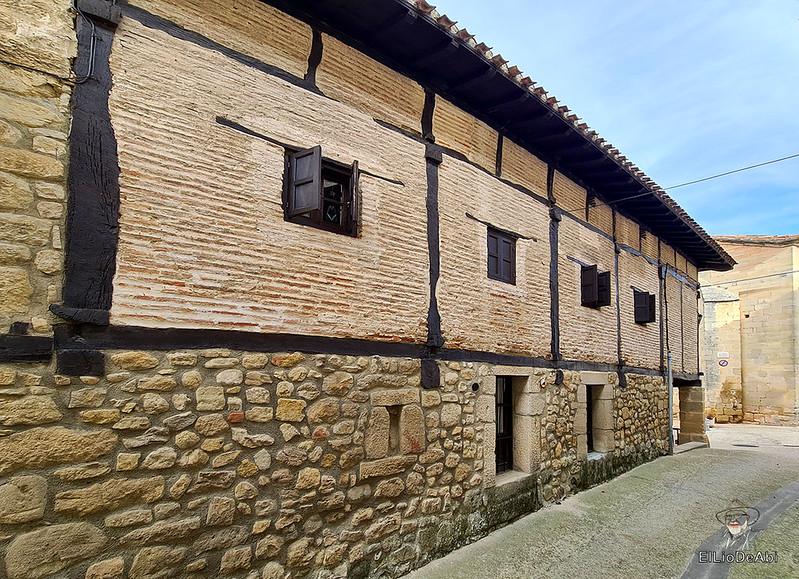 Santa Gadea del Cid, uno de los pueblos más bonitos del norte de Burgos 10