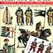 libro - book - livre - buch - soldatini di carta - le grandi firme del fumetto nel corriere dei piccoli