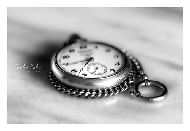 Serkisof pocket watch