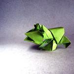 Frog - Katsuhisa Yamada (Noa 502)