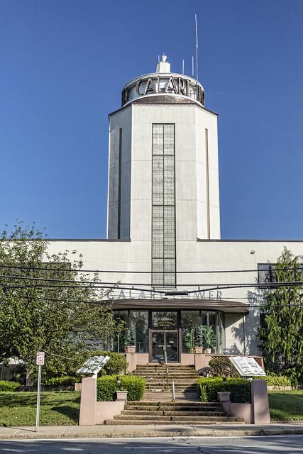 Calart Tower