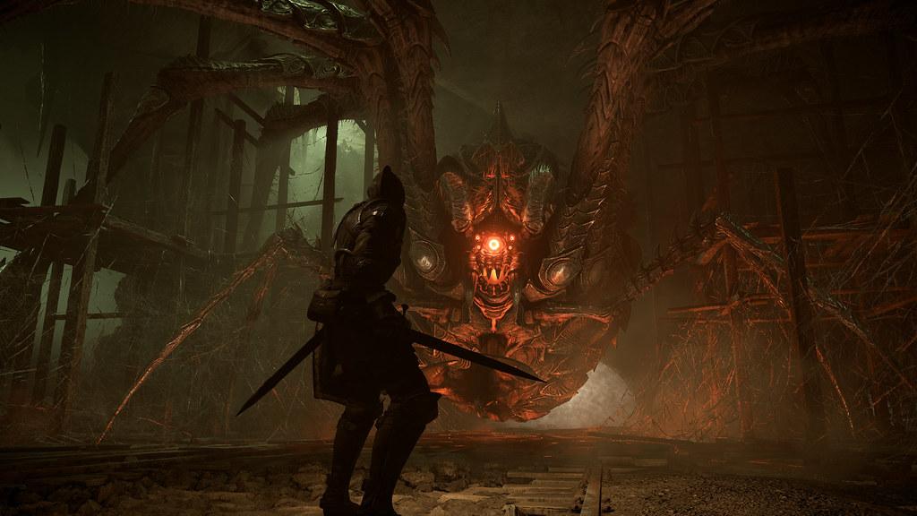 50652067453 b5b395f631 b - Demon's Souls: Gameplay der Extraklasse