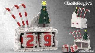 LEGO Advent Countdown | by jeffyobuilds